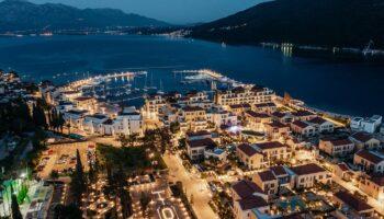 Portonovi - Montenegro
